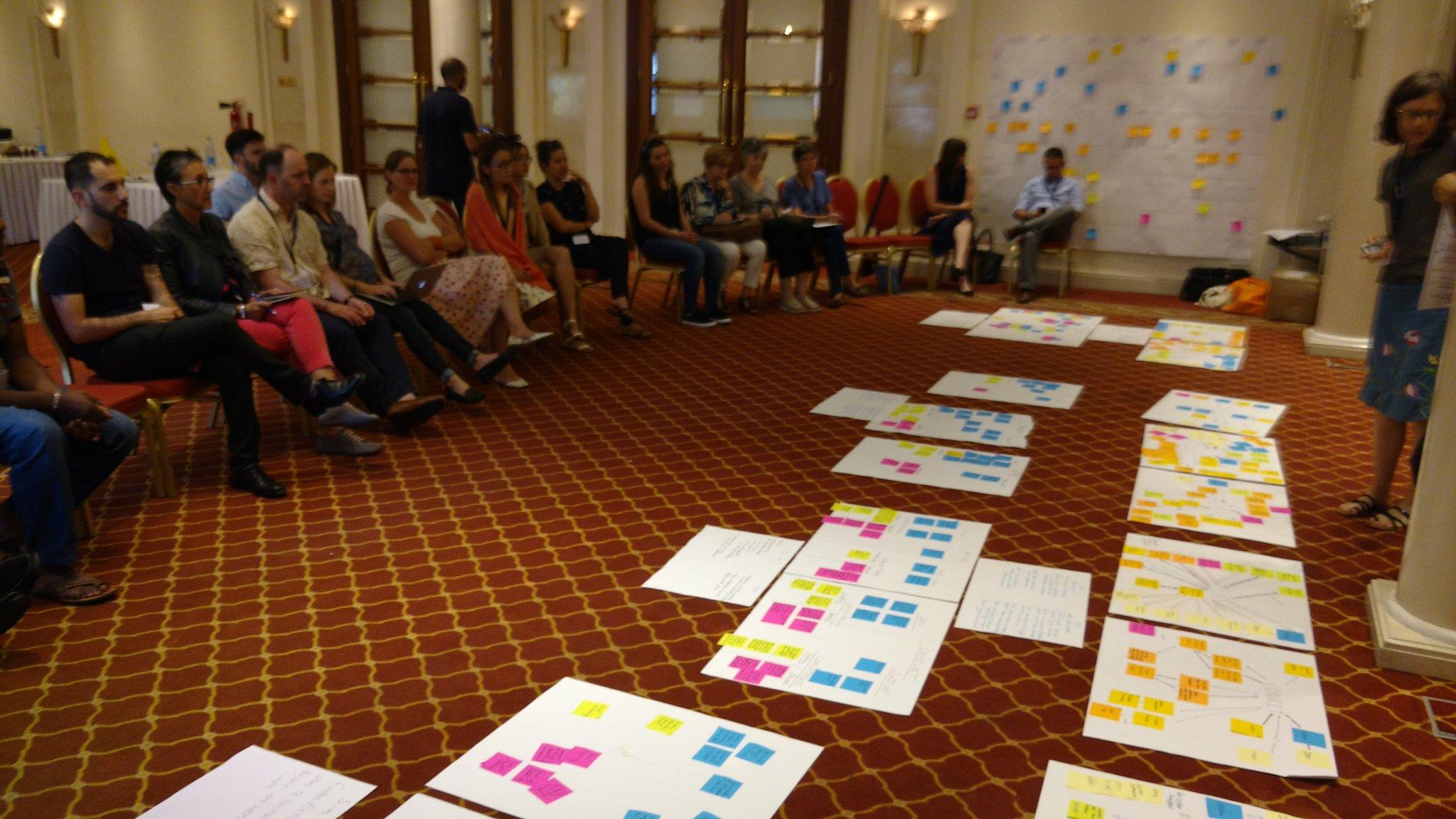 ELPUB 2017 workshop