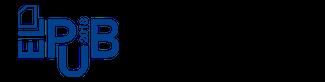 ELPUB 2018 logo for website