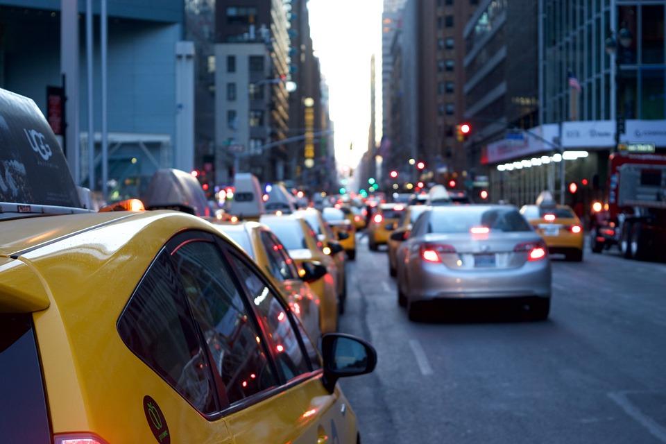 taxi-toronto