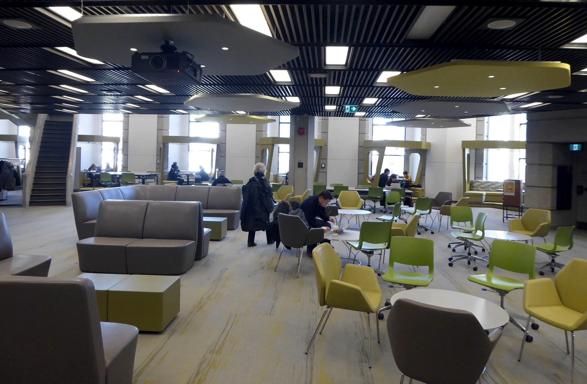 Inforum Library – Faculty of Information
