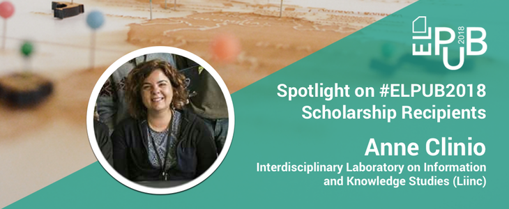 Travel Scholarship Spotlight BLOG – Anne Clinio